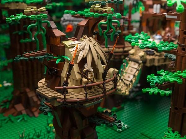 star wars villa reale di monza