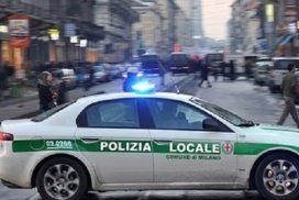 agente della polizia vendeva pass Area C