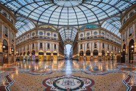 Affitto vetrina in Galleria