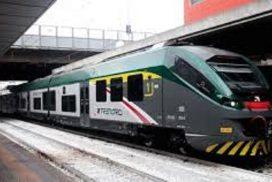 annuncio shock su treno Trenord