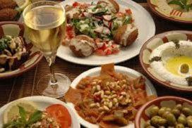 Cucina etnica a Milano