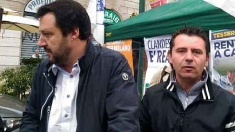 Milano, consigliere della Lega