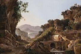romanticismo alle gallerie d'italia