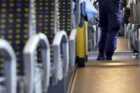 emergenza sicurezza sui treni milano