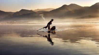 Steve McCurry al Mudec