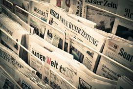 stampa estera parla di milano