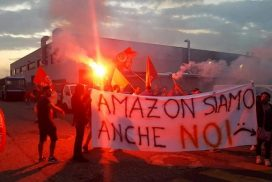 Amazon a Milano