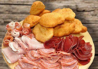 Festival Gnocco Fritto