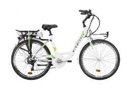 bici elettrica a milano