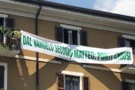 Vangelo secondo Salvini