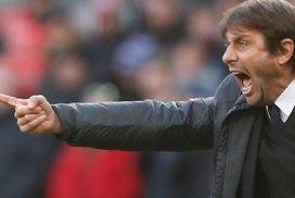 calcio conte nuovo allenatore