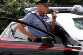 carabinieri di garbagnate