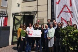 Caritas Ambrosiana a Milano