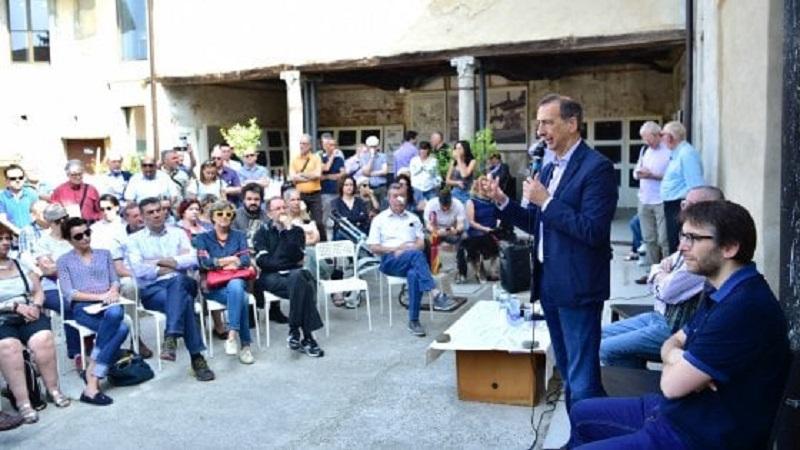 sindaco di Milano