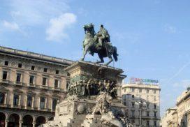 monumenti a milano