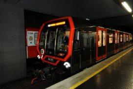 metropolitana m1 milano