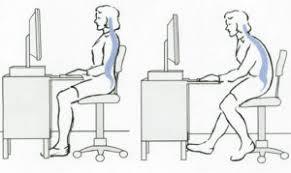 esercizio per la schiena