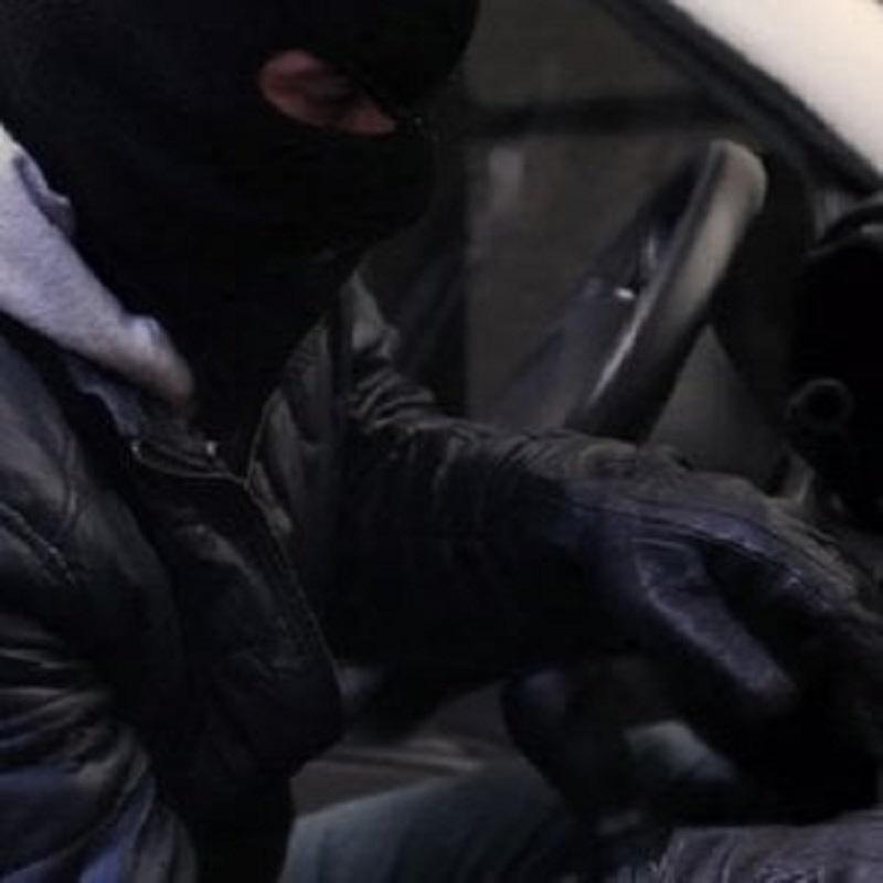 arresto per furto