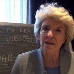 Intervista a Maria Grazia Mazzocchi – Rivedere gli orari del Castello? Sarebbe auspicabile