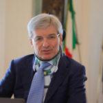 """Mario Melazzini : """"Fidatevi mia moglie ha fatto Atrazeneca"""" Vaccini anti covid sicuri"""
