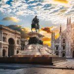 La Versione del Venerdì. Milano, capitale dell'Italia in mezzo al guado