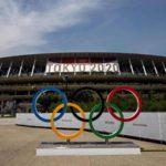 Iniziano le Olimpiadi. Cerimonia d'apertura per Tokyo 2020