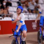 Oro olimpico e record mondiale nel ciclismo su pista. Male il volley femminile