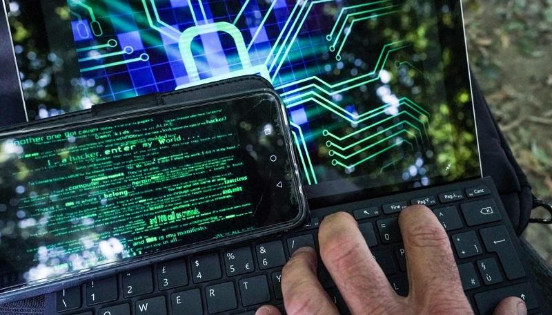 attacco hacker siae
