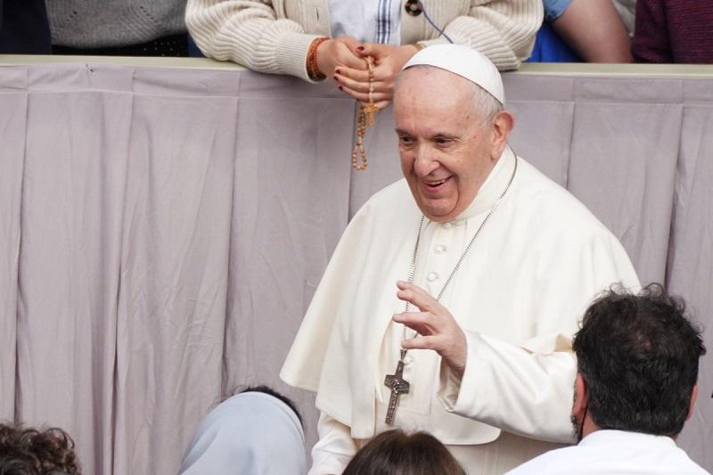 papa croce